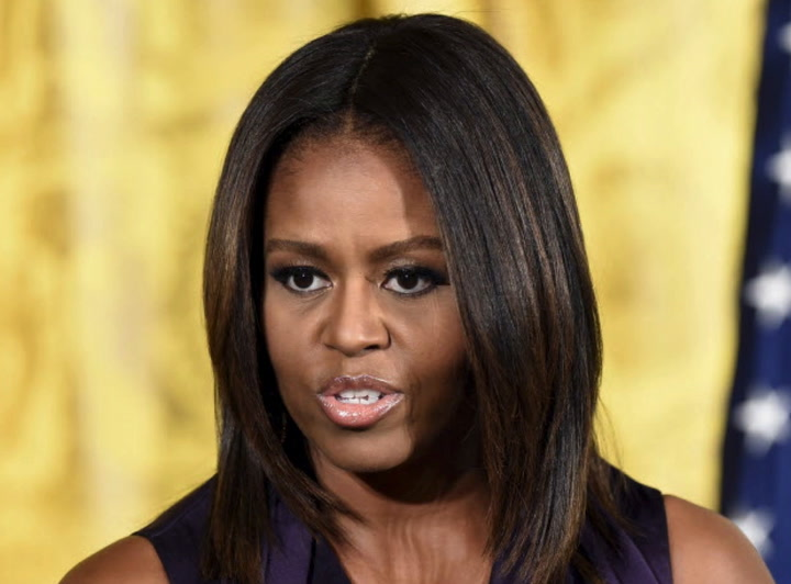 Michelle Obama: Coronavirus Opportunity to Change 'How Wealth Is Distributed'