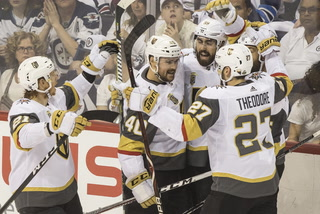 Golden Edge: Knights Make It To Stanley Cup Finals