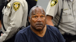 Pat and Stu: O.J. Simpson could be released on parole this fall