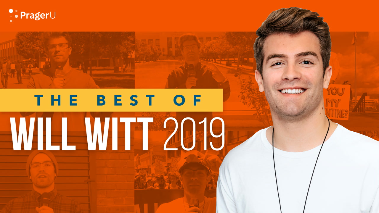 The Best of Will Witt 2019