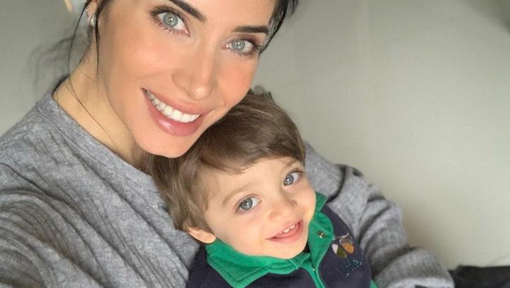 Pilar Rubio y Sergio Ramos celebran el segundo cumpleaños de su hijo Alejandro