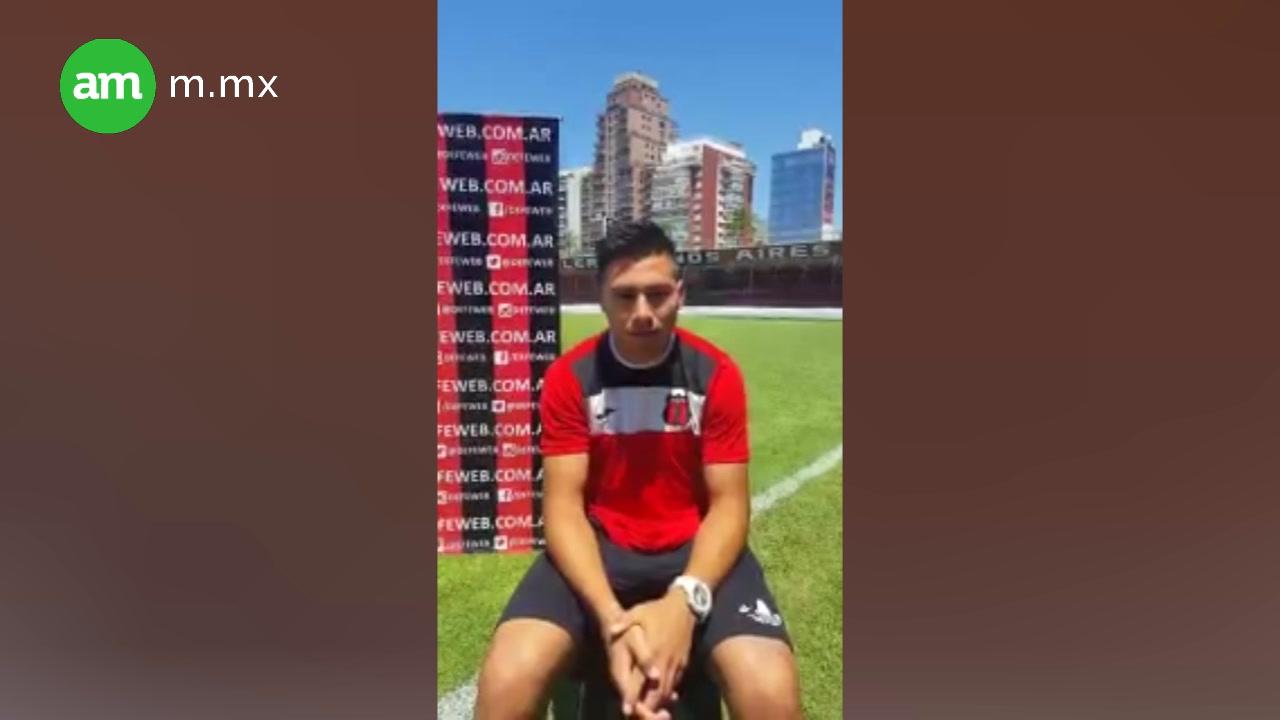 VIDEO: Detienen a futbolista por violar y asesinar a su hijastro