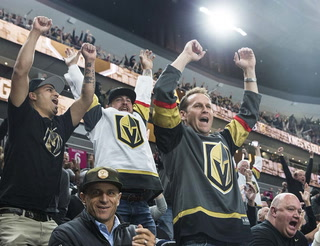 5 wins that define the Golden Knights