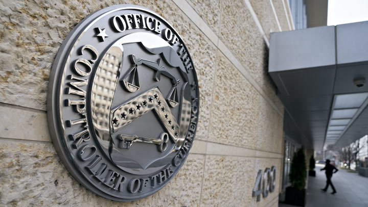 Acting OCC Chief Is Reviewing 'Everything' Around Digital Asset Guidance Issued Last Year