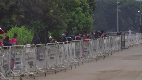 Cientos de migrantes regresan a Venezuela desde Colombia por pandemia