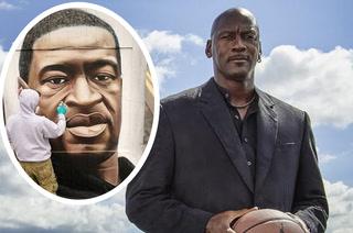 La millonaria donación que hará Michael Jordan en favor de la igualdad racial tras la muerte de George Floyd