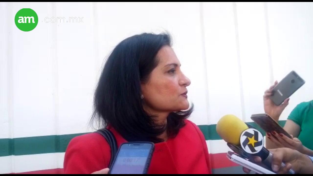 Sinhué Rodríguez no asiste a citatorio de PGR