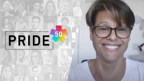 #Pride50: Alexandra Billings, from society's outcast to star of the stage and screen