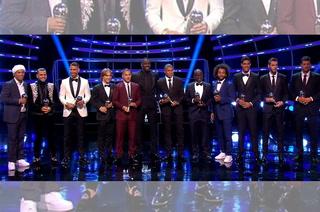 Repasá el minuto a minuto de la gala del premio The Best de la FIFA