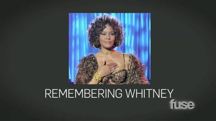 Interviews: Artist Remember Whitney Houston