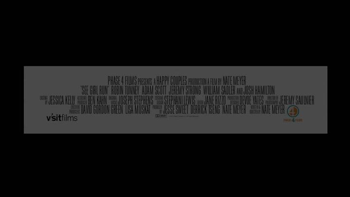 See Girl Run - Trailer No. 1