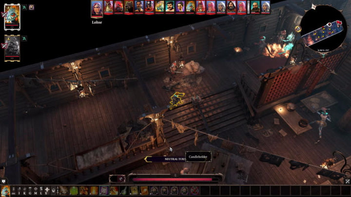 Divinity: Original Sin 2 review impressions: Saving the