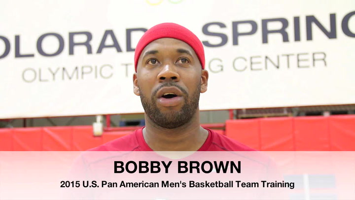 Bobby Brown MPAG