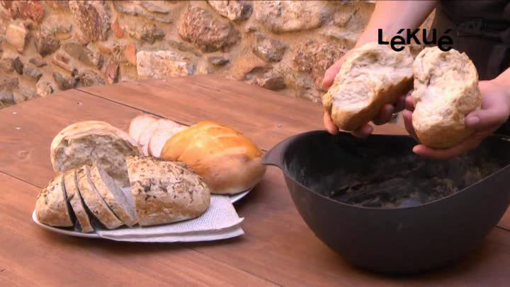 Preview image of Lekue Silicone Bread Maker video