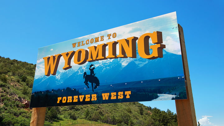 Why Crypto Companies Like Ripple Are Moving to Wyoming