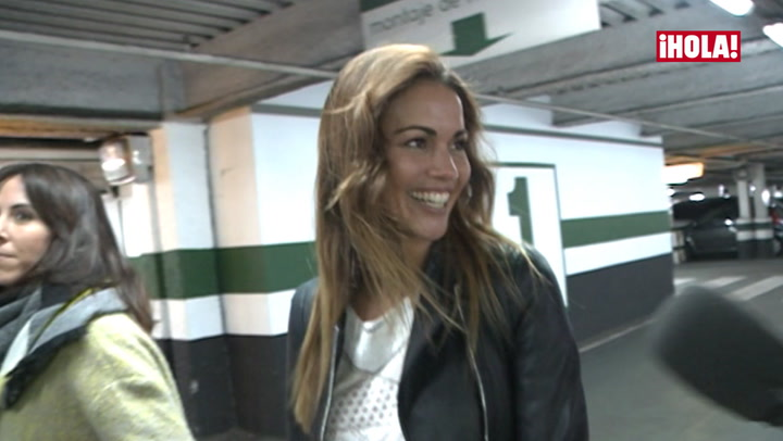 ¿Qué tiene que decir Lara Álvarez sobre su ruptura con Fernando Alonso?