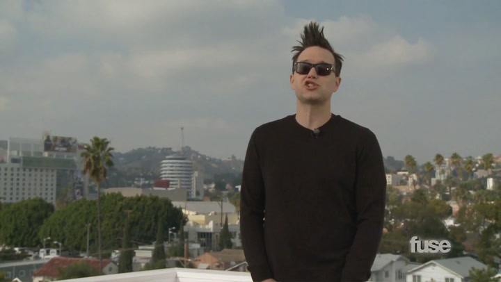 Shows: Hoppus on Music: Young The Giant Jim's Music