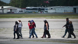 Autoridad migratoria de EEUU anuncia más deportaciones