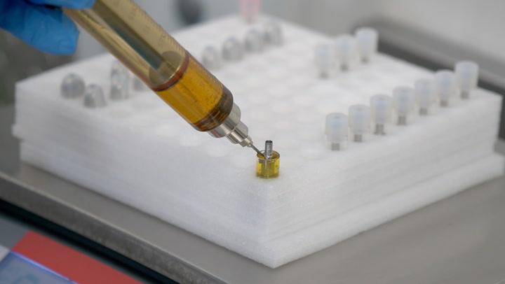 New Listing Alert: Hempsana - High-Quality Extracts