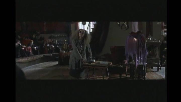 Clips: Harry Potter and the Prisoner of Azkaban 2