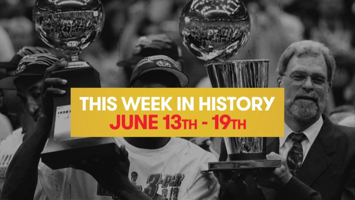 This Week in History: Donald Trump's Birth, OJ's Car Chase & More