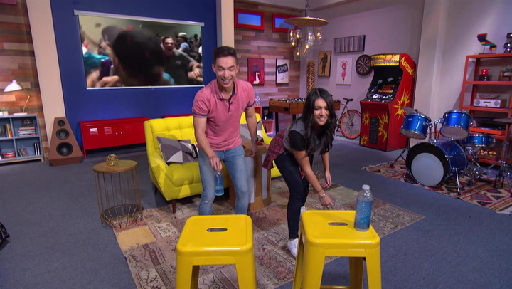 Expect the Unexpected: Trivial Takedown Returns With New Episodes