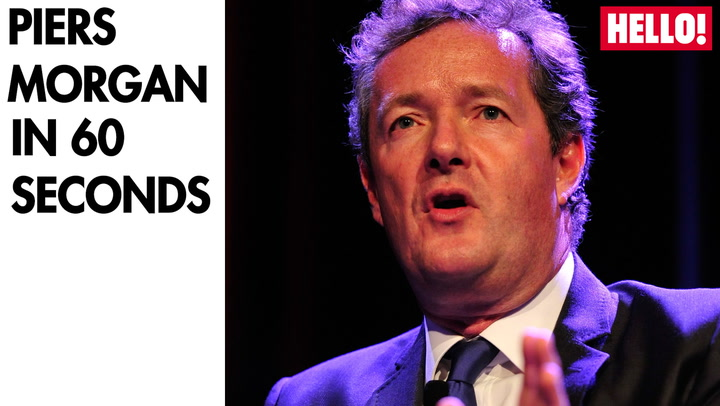 Piers Morgan felt sickened while interviewing serial killer – find