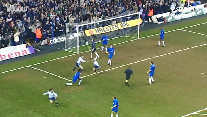 Throwback: Spurs Put Five Past Chelsea in League Cup Semi-Final