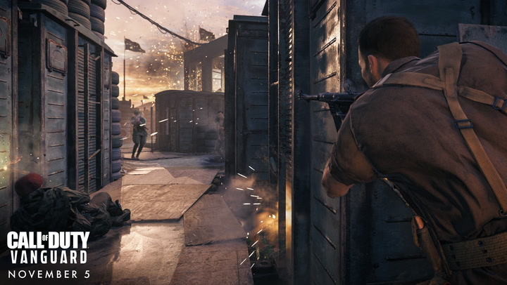 Call Of Duty Vanguard developers will 'nerf the sun'
