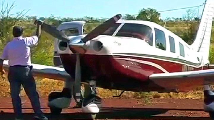 Piloten innså ikke livsfarlig tabbe