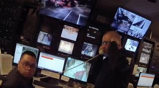Police radios didn't work in Mandalay Bay security office on night of Las Vegas shooting
