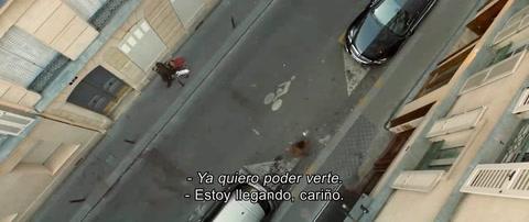 Estrenos de cine en Honduras: Desastre en París