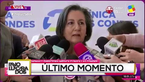 Máximo Menem tiene un tumor cerebral y será operado en Chile