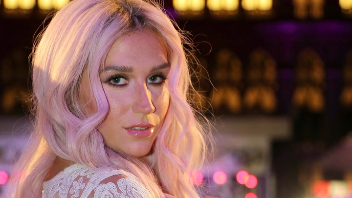 "Kesha Reveals ""Dirty Little Secret"": She's Not So Dirty"