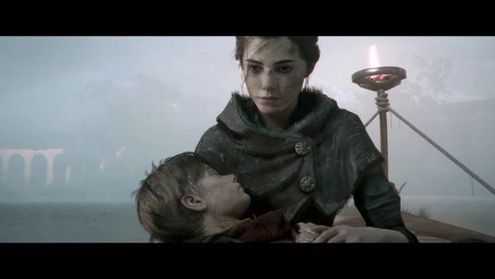 Tráiler de lanzamiento de A Plague Tale: Innocence