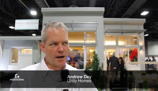 Factory built show home demonstrates the best in building technology