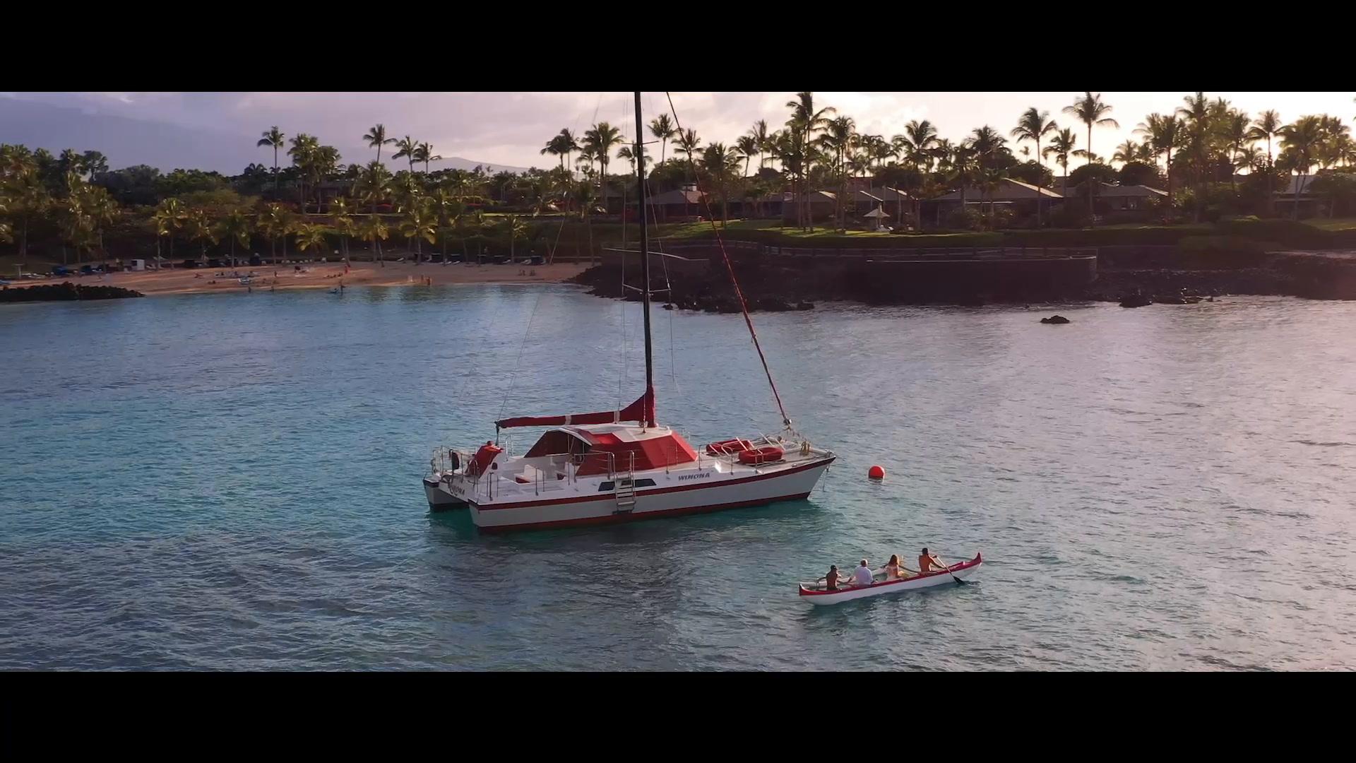 Cassie + Ryan | Kailua-Kona, Hawaii | Mauna Lani