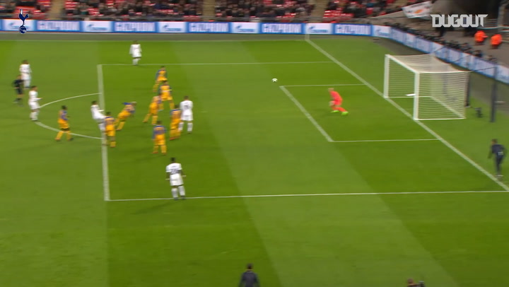 Son Heung-Min's Best UCL Goals