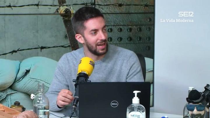 David Broncano excita a la derecha con sus palabras sobre Andorra y los impuestos