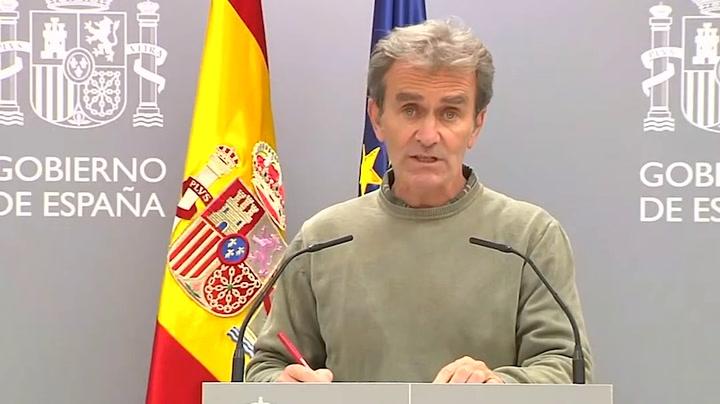 Fernando Simón: