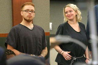 Couple pleads not guilty in death of California doctor