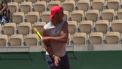 Roland Garros aplazado hasta finales de septiembre por el coronavirus