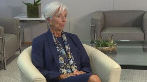 Sin el FMI, situación en Argentina sería