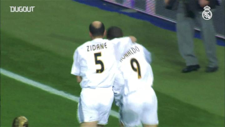 Real Madrid's Best Goals Vs Atlético De Madrid