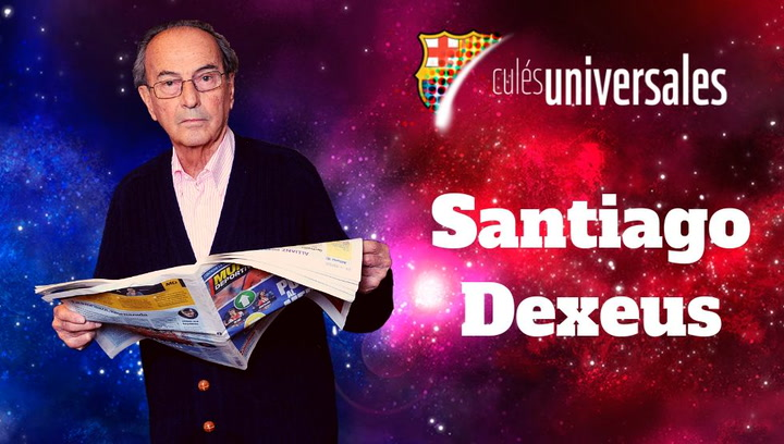 Cules Universales- La entrevista completa a Santiago Dexeus
