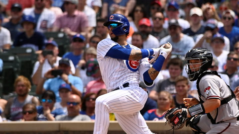 Can Javier Baez's championship past be an asset to Mets' clubhouse?