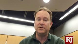 RJ's Mark Anderson on the UNLV loss
