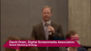 The Brain Exchange: Mobile marketing strategy