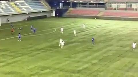 Olimpia en femenino venció 1-0 al Atlético Nacional de Panamá