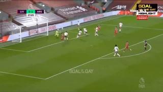 Liverpool 3-1 Arsenal (Premier League de Inglaterra)